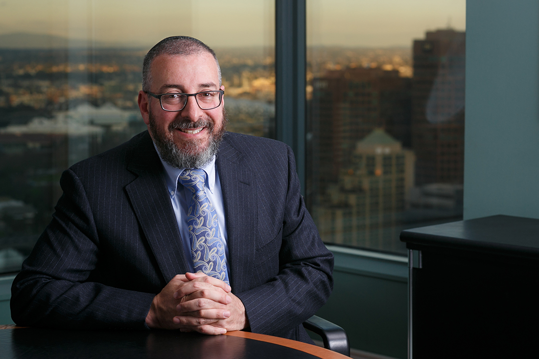 David Werdiger Family Wealth Speaker and Author