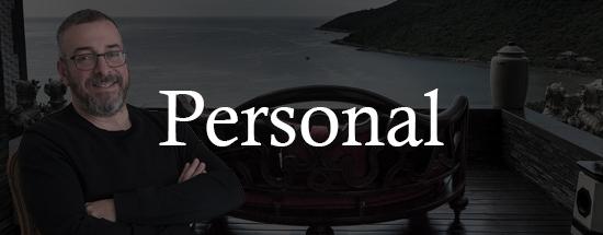David Werdiger Personal Blog