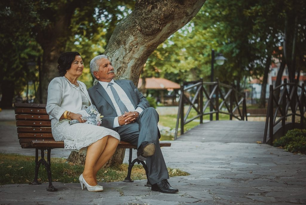 In-Laws and Wealthy Families by David Werdiger