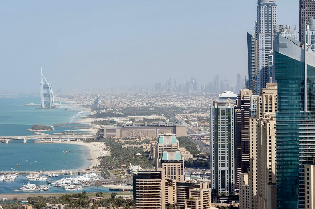 Family Vision, Dubai
