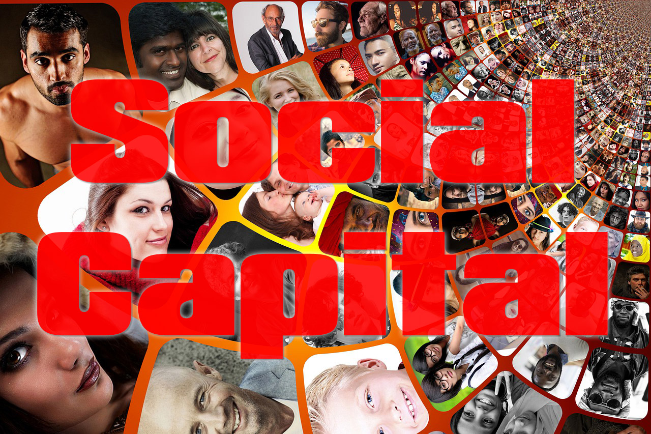Social Capital in Family Business